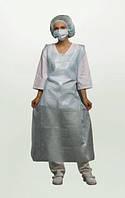 Фартук медицинский длин.110 см (ламиниров.спанбонд-45 г/м2), стерильн., ТК