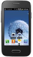 "Китайский Samsung Galaxy S4 i9500, дисплей 3.5"", 2 сим, Android, 3.5 мм Jack."