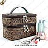 """Женская косметичка - """"Cosmetic Case"""" - 19 х 15 см."""