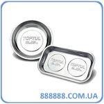 Поддон магнитный 240x140x42 mm JJAF2414 TOPTUL - Инструменталлика в Николаеве