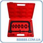 Рассухариватель клапанов универсальный струбцинного типа (16-30мм) HS-E3448 Heshitools