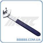 Ключ для регулировки ролика натяжителя ремня (VW,AUDI) 4671 JTC