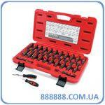Комплект специнструмента для ремонта электропроводки 23ед. JGAI2301  TOPTUL
