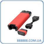 Автомобильный мультимарочный сканер X-431 AUTODIAG для iPhone, iPad (шт.) X-431 AUTODIAG-1 LAUNCH