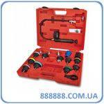Прибор для проверки герметичности системы охлаждения JGAI1802 TOPTUL