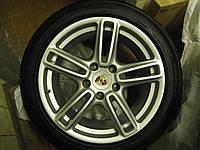 """Колеса 19"""" Porsche Panamera Turbo"""