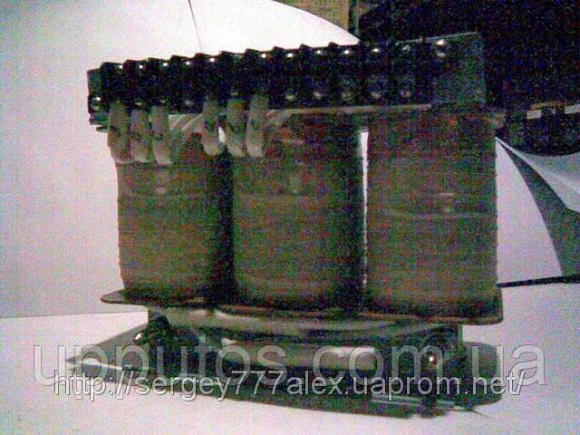 Трансформатор ТШЛ-003; 003-01 ÷ 03