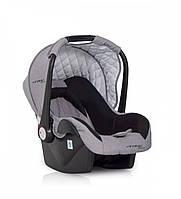Автокресло переноска для младенца VIRAGE Ecco - EasyGo Польша - автокресло группы 0+ (0-13 кг) с адаптером