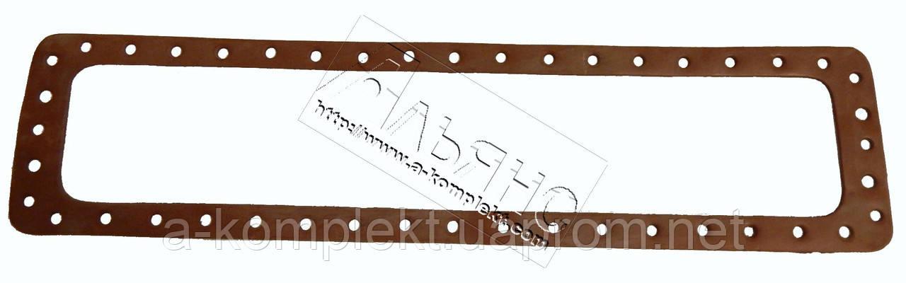 Прокладка бачка радиатора (биконит) Нива СК-5М