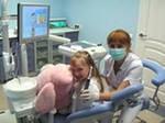 Профилактика стоматологических заболеваний у детей.