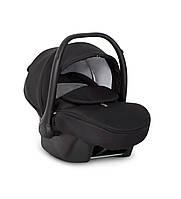 Автокресло переноска для младенца SOUL - EasyGo Польша - автокресло группы 0+ (0-13 кг)