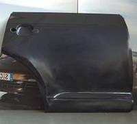 Дверь задняя RH правая (грунт) Porsche Cayenne l Порше Кайене