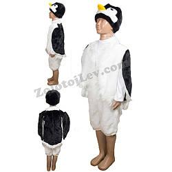 Костюм Пингвина рост 104, 110