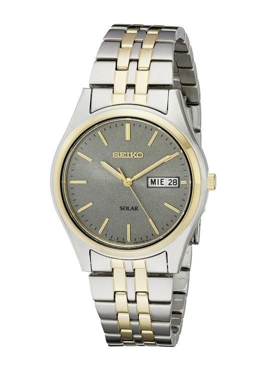 Часы мужские Seiko Solar SE-SNE042