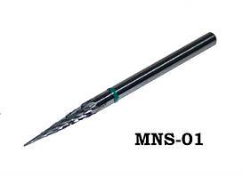 Металлическая насадка mns-01