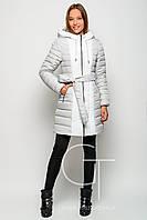 K&ML Теплая зимняя куртка для женщин -17307