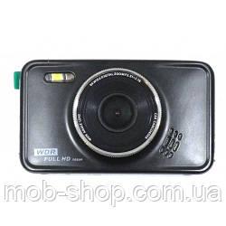 Автомобильный видеорегистратор Novateс DVR T612
