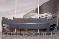 Бампер передний Porsche Panamera, Порше Панамера
