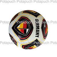 Мяч игровой футбольный Profi 2500-22