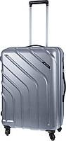 Пластиковый чемодан CARLTON Stellar 238J455 (малый)