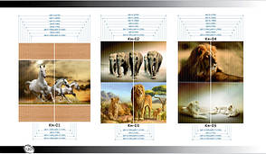 Каталог фотомолекулярной печати