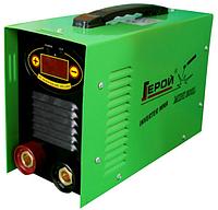 Сварочный инверторный аппарат Герой Mini 300L с сенсорным табло