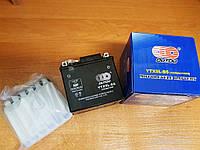 Аккумулятор 12v5a.h. Заливной с кислотой  OUTDO