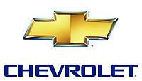 Подножки Chevrolet