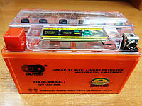 Аккумулятор 12v7a.h. Гелевый с индикатором OUTDO