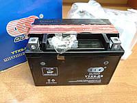 Аккумулятор 12v9a.h Заливной с кислотой OUTDO