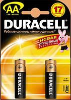 Батарейка AA «DURACELL» 1 шт.