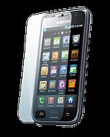 Защитная пленка на дисплей для Samsung I9001 глянцевая Sertec