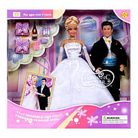 Кукла Жених и Невеста DEFA
