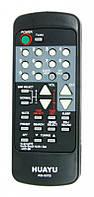 Пульт ДУ 10-42 для ORION универсальный RM-007B (корпус 076L067110)