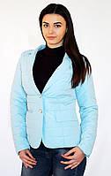 "Куртка - пиджак   ""Силуэт"""