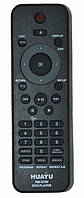 Пульт ДУ 12-88  для DVD PHILIPS универсальн RM-D750 (корпус типа RC-5110 (2422 5490 1929usb.karaoke)
