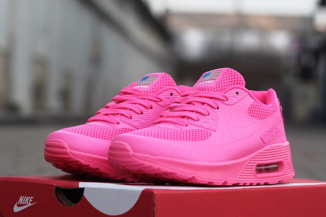 c1d388f8 Женские кроссовки Nike air max Hyperfuse розовые - Интернет-магазин Дом  Обуви в Хмельницком