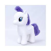 Пони лошадка мягкая игрушка My Little Pony 30см