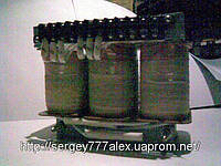 Трансформатор ТШЛ-124-24 ÷ 27, фото 1