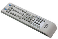 Пульт ДУ 21-99 для DVD ELENBERG универсальный RM-D739  (корпус DVDP2417)  2 кода
