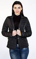 """Женская куртка - пиджак   """"Силуэт"""""""