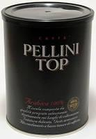 Кофе молотый Pellini Top 250г 100% Арабика