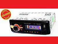 Автомагнитола Pioneer 1270 ISO Usb+Sd+Fm+Aux+ пульт (4x50W), фото 1