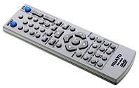 Пульт ДУ 9-87 для DVD LG универсальный RM-D646 (блистер)