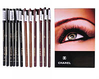 Карандаш для бровей Chanel (Шанель)