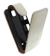 Чехол-книжка для Nokia 5250 белая Chic-Case