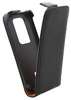 Чехол-книжка для Samsung S5130 черная Chic-Case