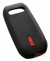 Силиконовый чехол для Nokia C1-00 черный