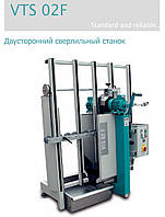 Сверлильный станок - Sulak VTS 02 F (вертикальный, двусторонний)