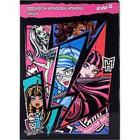 Гофрокартон цветной неоновый Monster High